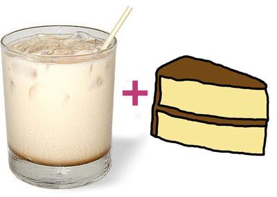 whiterussiancake
