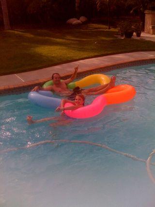 Erin chris pool