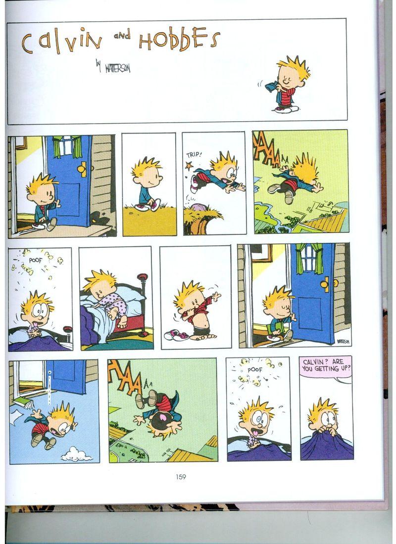 Calvininception